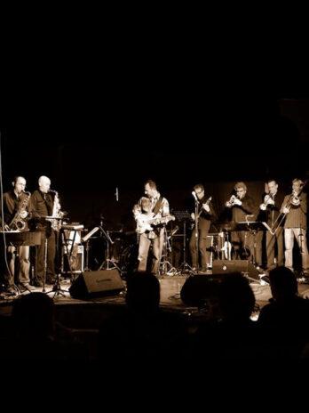 Groupes de Rock Soul et Jazz