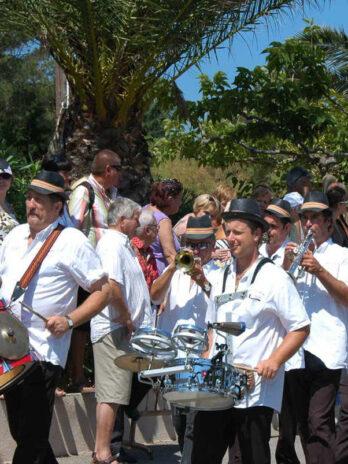 Fanfares Peñas et Bandas