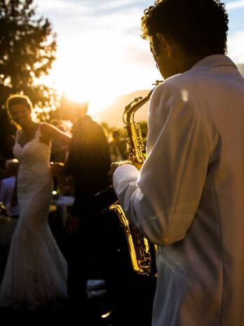 Saxophonistes d'Ambiance