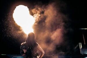 Bee Bop Production agence artistique performer cracheur de feu PACA